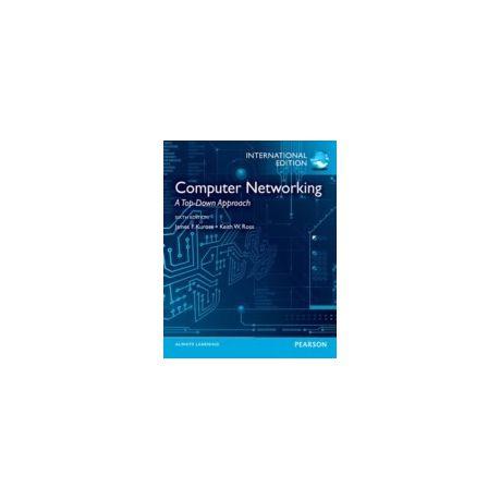 Computer Networking Kurose Ebook