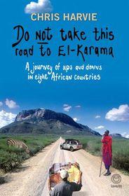 Do Not Take this Road to El-Karama (eBook)
