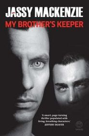 My Brother's Keeper (eBook)