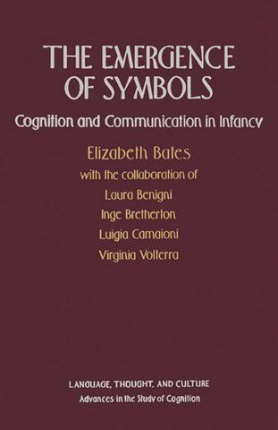 The Emergence Of Symbols Ebook Buy Online In South Africa