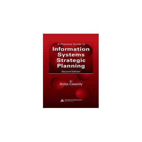 Strategic Planning Ebook