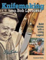 Knifemaking with Bob Loveless (eBook)