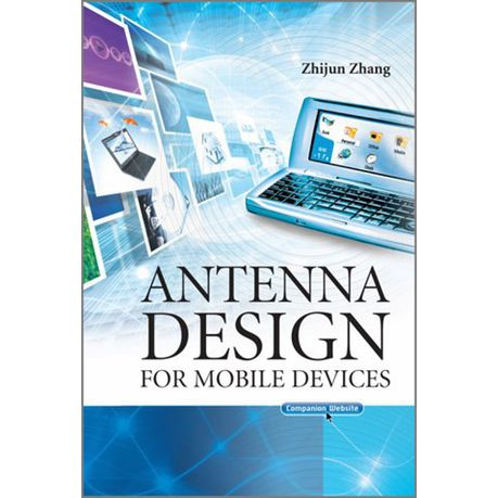 Antenna Design for Mobile Devices (eBook)