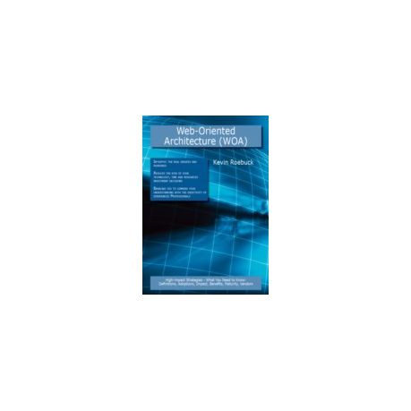 Service Oriented Architecture Ebook