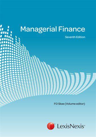 Managerial finance 7th ed ebook buy online in south africa managerial finance 7th ed ebook loading zoom fandeluxe Gallery