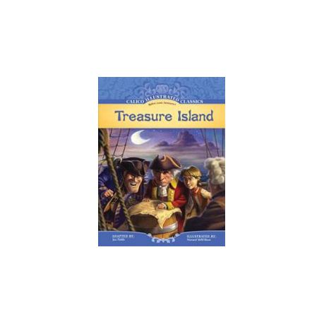 Treasure island media online