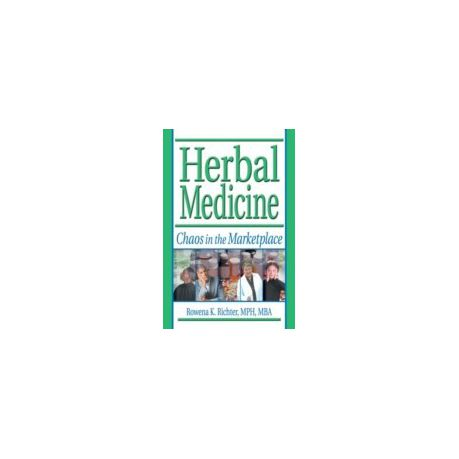 Herbal Medicine Ebook