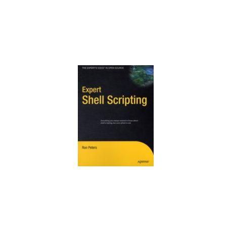 Script ebook shell