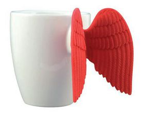 Pylones - Angel Red Mug