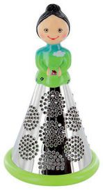 Pylones - Green2 Nonna Cheese Grater