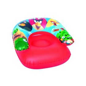 Bestway - Angry Birds Kids Chair - Red