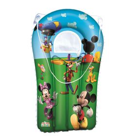 Bestway - Mickey Mouse Surf Rider - Blue