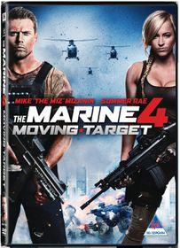 Marine 4: Moving Target (DVD)