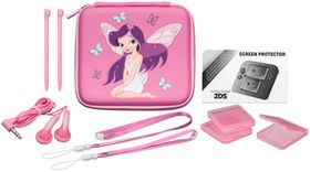 BigBen 2DS Fairy Essential Pack