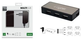 Big Ben Xbox One Multi USB Hub