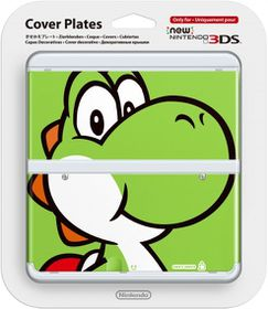 New 3DS Coverplate 3