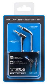 Turtle Beach PS4 Ear Force Chat Cable