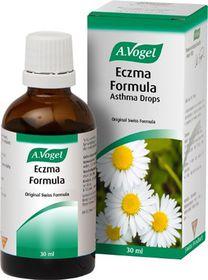 A.Vogel Eczema Formula - 30ml