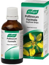 A.Vogel Pollinosan Liquid - 30ml