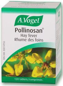 A.Vogel Pollinosan Tablets - 120's