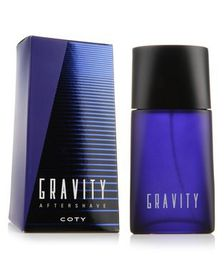 Coty Gravity Aftershave - 100ml