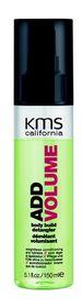 KMS Add Volume Body Build Detangler - 300ml