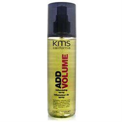 KMS Add Volume Volumizing Spray - 200ml