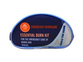Levtrade Burnshield Essential Burn Kit Small - 18 Items