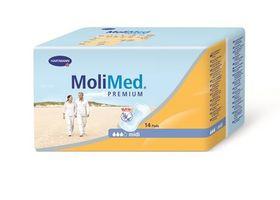 Molimed Midi Pad - 14's