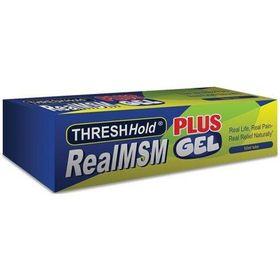 Threshhold Real Msm Plus Gel - 100ml