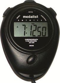 Medalist Stopwatch - Black