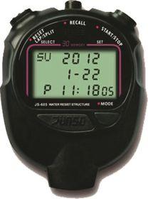 Medalist Stopwatch 30 Lap - Black