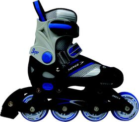 Surge Synergy Inline Skates - Large (UK7 - UK9)