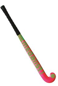 Medalist Blast Hockey Stick Junior 30 Inch - Pink