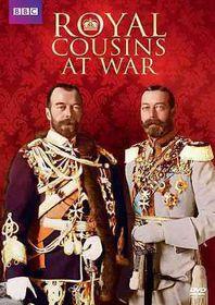 Royal Cousins at War - (Region 1 Import DVD)