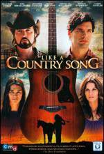 Like a Country Song - (Region 1 Import DVD)