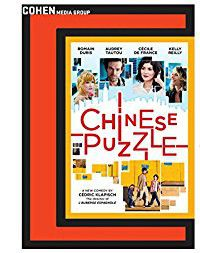 Chinese Puzzle - (Region 1 Import DVD)