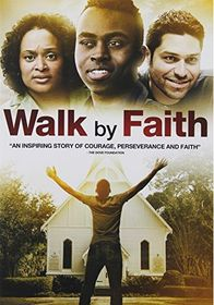 Walk By Faith - (Region 1 Import DVD)