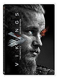 Vikings:Season 2 - (Region 1 Import DVD)