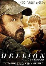 Hellion - (Region 1 Import DVD)
