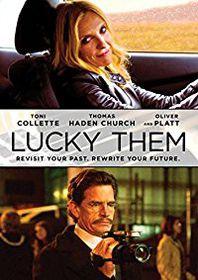Lucky Them - (Region 1 Import DVD)