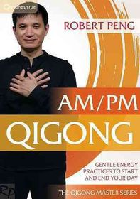 Am/Pm Qigong:Gentle Energy Practices - (Region 1 Import DVD)
