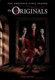 Originals:Season One - (Region 1 Import DVD)
