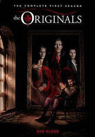 Originals:Season One - (Region 1 Import DVD)