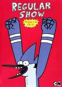 Regular Show:Mordecai (Vol 7) - (Region 1 Import DVD)