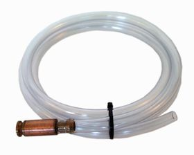 Kaufmann - Super Brass Hand Siphon Pump
