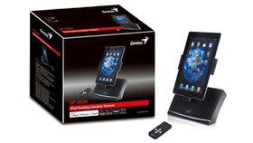 Genius SP-I600 iPad Dock