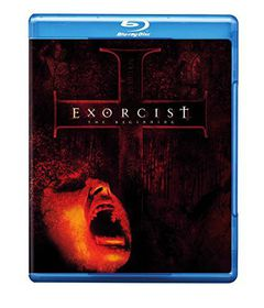 Exorcist:Beginning (Region A Import Blu-ray)