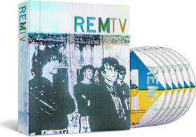 Remtv - (Region 1 Import DVD)