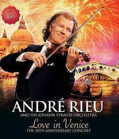 Love in Venice - (DVD)